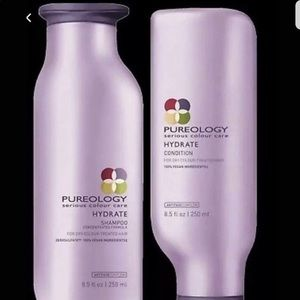 PUREOLOGY HYDRATE COMBO